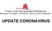 Aktuelle Informationen zum Coronavirus in Hamburg (8.5.2020)